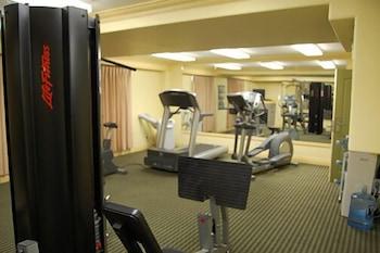 Nova Inn Edson - Fitness Facility  - #0