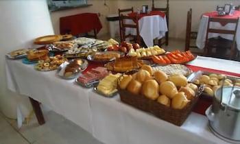 Colorado Palmas Hotel - Breakfast Area  - #0
