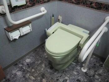Shochiku Ryokan - Bathroom  - #0