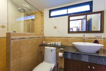 Ban Chang Villa by Jetta - Bathroom  - #0