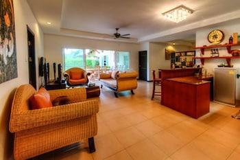 Pommard Villa by Jetta - Living Area  - #0