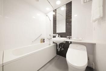 Richmond Hotel Nagoya Shinkansenguchi - Bathroom  - #0