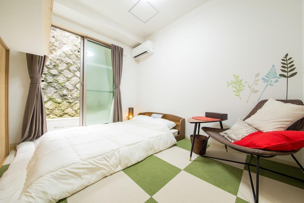 JAPANING Hotel Libre Tofukuji