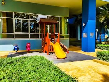 Lumpini Seaview jomtien by Parikal - Childrens Area  - #0