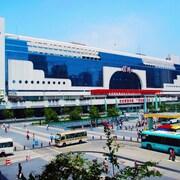 火車站大酒店西座