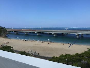 Naha Hotel Toka - Balcony View  - #0