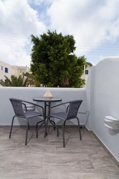 Oasis Hotel - Terrace/Patio  - #0