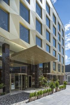 波哥大多拉多飯店