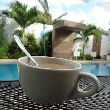 Hotel Villa Escondida Campeche