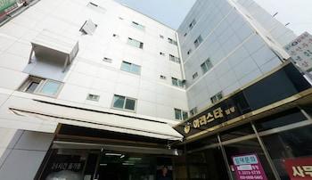 トリップステイ明洞(旧 フィルステイ明洞清渓) (TRIPSTAY Myeongdong)