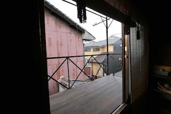 Mibu Guesthouse Iwaki - Balcony  - #0