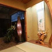 京都侑侑庵飯店