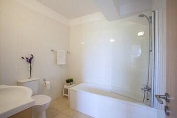 Varvara 9 Suite - Bathroom  - #0