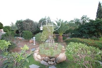 Mazeri Villa - Garden  - #0
