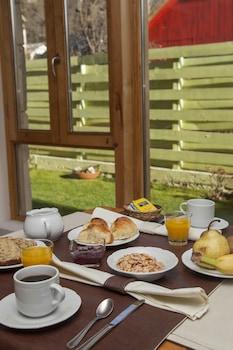 Hotel Antiguos - Breakfast Area  - #0