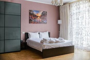 奧媞亞布裡斯卡雅設計風格飯店