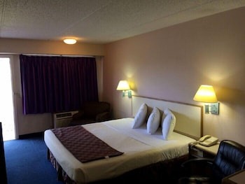 Key Inn Woodbury - Guestroom  - #0