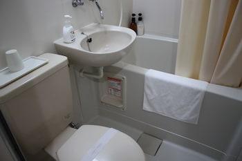Petit Hotel Blaneneige - Bathroom  - #0