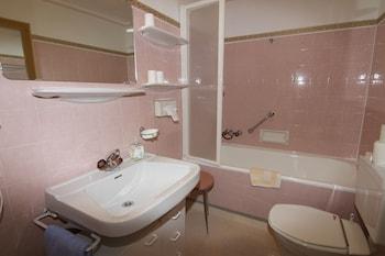 Rupertihaus & AX - Bathroom  - #0