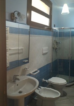 B&B La Torretta - Bathroom  - #0
