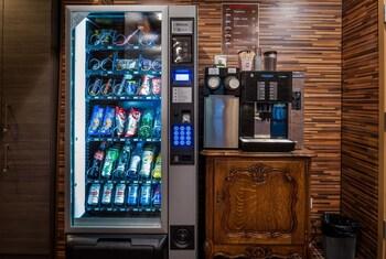 Pirita Beach Apartments & SPA - Vending Machine  - #0