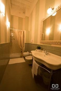Tuscany Resort Occhini - Bathroom  - #0
