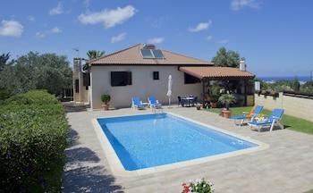 Villa Eleonora - Property Grounds  - #0
