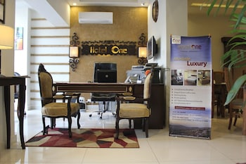Hotel One Super - Lobby  - #0