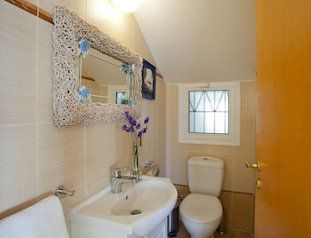 Villa Skyros - Bathroom  - #0
