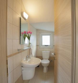 Villa Posidonas - Bathroom  - #0