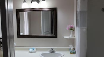 Mile Zero Motel - Bathroom Sink  - #0