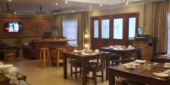 Thuleka Lodge Ferndale - Breakfast Area  - #0