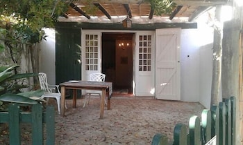 Tulbagh Country Guest House - Terrace/Patio  - #0