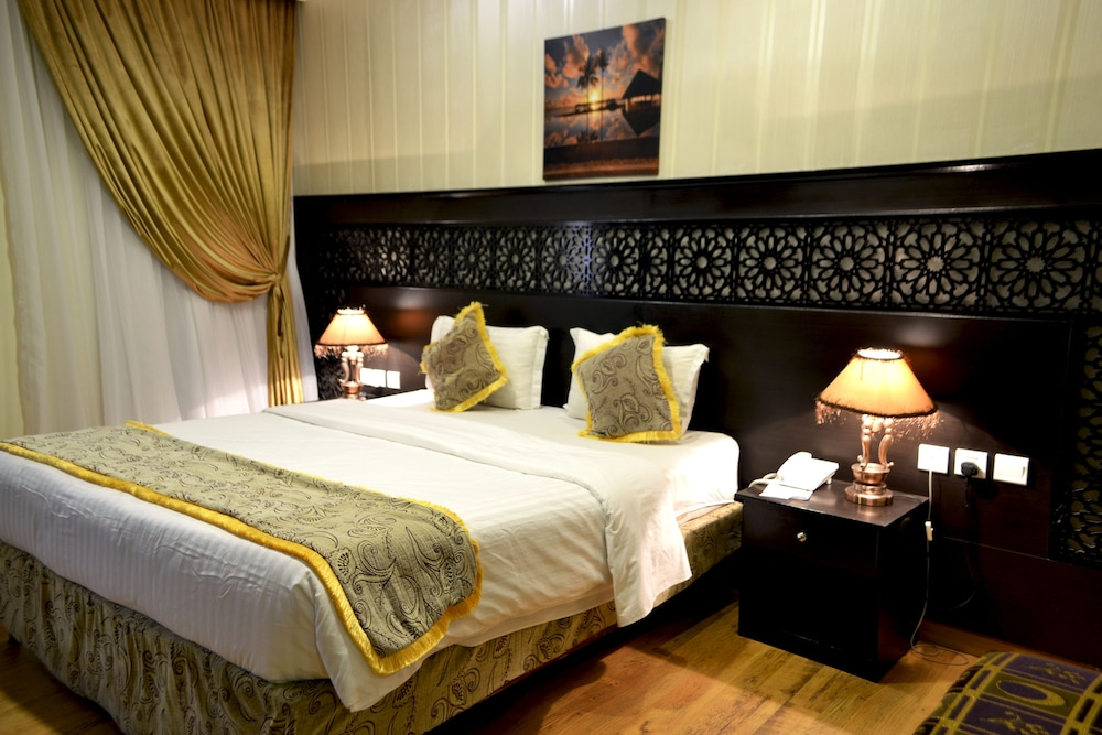 Jeddah Gulf For Hotel Suites