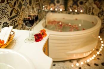 Goldland Hotel - Bathroom  - #0