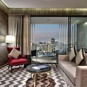 曼谷 137 柱套房飯店