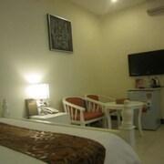 皇后中心公寓飯店