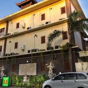 庫塔巴古斯景觀飯店