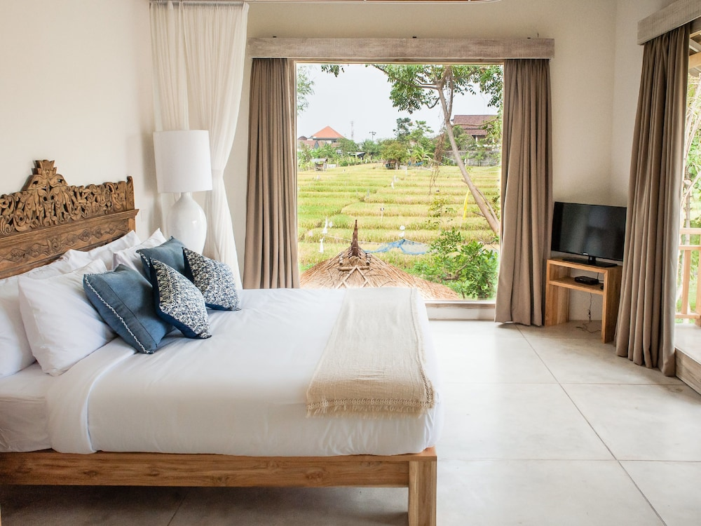 Villa Alea Bali Price Address Reviews