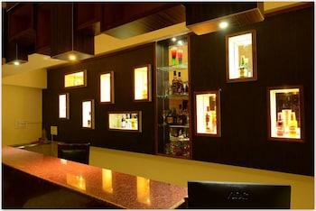 Hotel Bhargav Grand - Hotel Bar  - #0