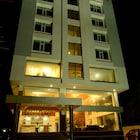 Hotel Bhargav Grand