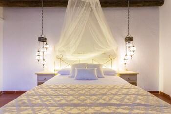 卡門特拉薩斯阿蘭布拉飯店