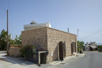 Photo for Mesogi Stone Cottage in Paphos