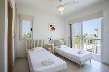 Villa Posidonas 3 - Bathroom  - #0