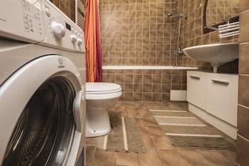 Apartment De LUXE - Bathroom  - #0