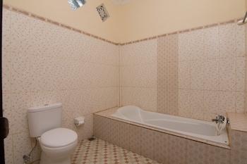 ZEN Rooms Ubud Jatayu - Bathroom  - #0