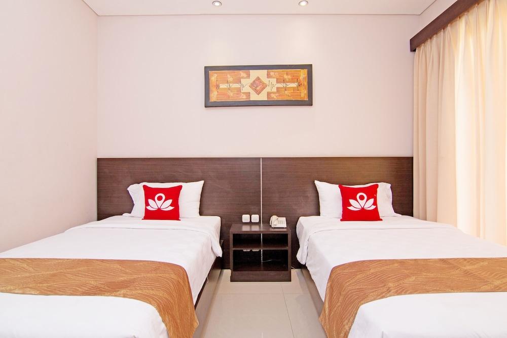 ZEN Rooms Bypass Sanur