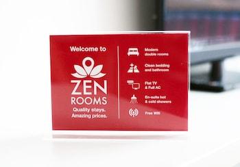 ZEN Rooms Denpasar ByPass Suwung - Guestroom  - #0