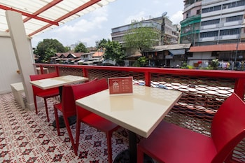ZEN Rooms Damrongrak Road - Dining  - #0