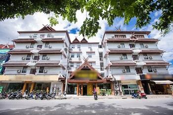ZEN Rooms Arak Road 7 Days Inn - Hotel Front  - #0